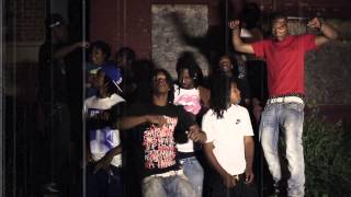 Yung Juice - Rozay Gang Party @LiLeFilms @kidwond3rbeats OFFICIAL VIDEO