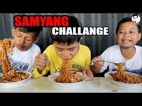 SAMYANG CHALLENGE - AFRIL ZAKY AJI