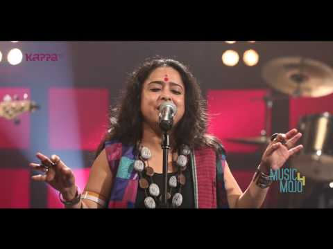 Cham cham chamke - Folk Foundation - Music Mojo Season 4 - KappaTV