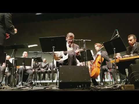 Flamenco- Charbel Rouhana Concert Toronto