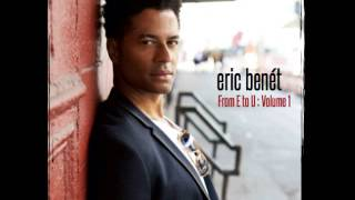 Eric Benet - Through the fire....