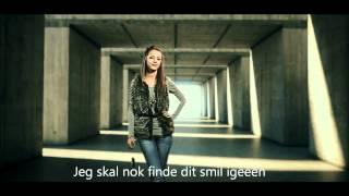 Jimilian - Finde dit smil igen (Musikvideo+Tekst)