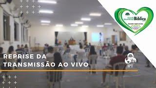 Reprise da Escola Dominical: 24/01/2021 09 - IPT