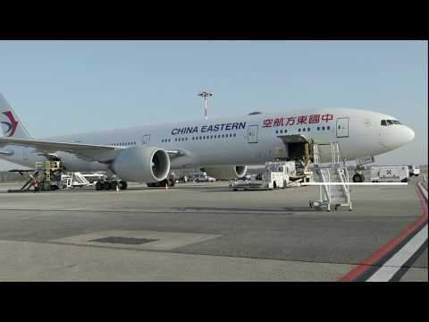 Doctors and medical materials from China landed at Milan Malpensa