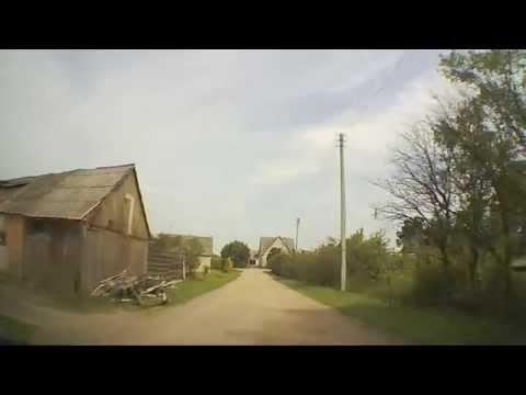 Virtualus Liudvinavo turas / Virtual Tour of Liudvinavas, Lithuania