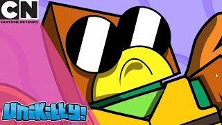 Unikitty! | Stuck with a Sea Shanty Singer | Cartoon Network