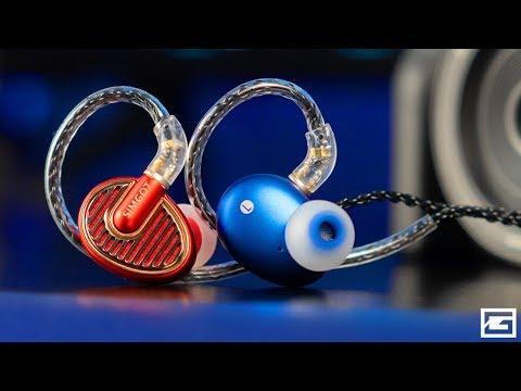 Beauty And A Beast! : Simgot EN700 Pro In-Ear Monitors