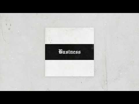 6. TOQUEL - Business (Prod. by Sin Laurent)