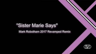 OMD - Sister Marie Says - Revamped Remix 2017