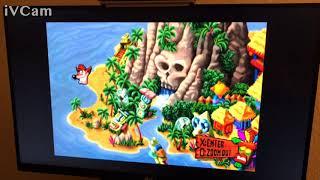 Running Crash Bandicoot (Prototype) on PlayStation Classic