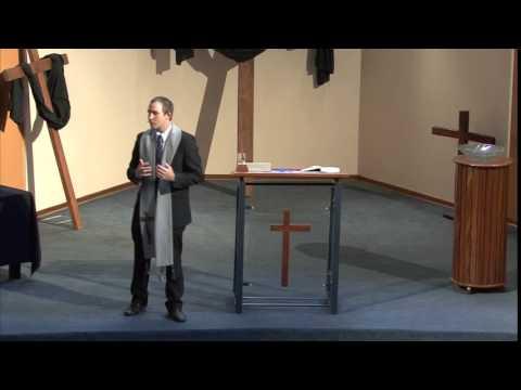 NG Familiekerk Kameeldrif (29-03-2015)