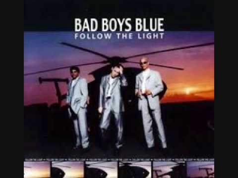 Клип Bad boys blue - Back To The Future