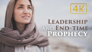 956 - Leadership and End-time Prophecy - Walter Veith