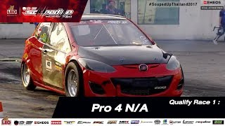 Qualify Day 1 : Pro 4 N/A 1-DEC-2017