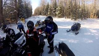 2014 yamaha sr viper xtx start fail