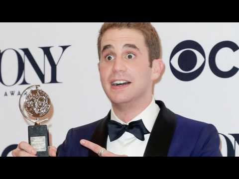 News Update A big night for Dear Evan Hansen at the Tony Awards 12/06/17