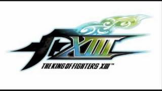 King of Fighters XIII OST KDD-0063 (Theme of K' Team)