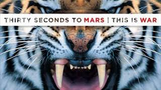 30 Seconds to Mars - Kings and Queens (Backing Only)