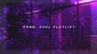late night korean rnb soul playlist