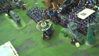 Video de empire vs orcs and ogres mega battle 11 insights and