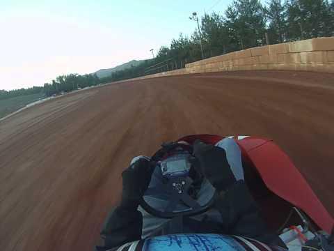 Practice @ Rolling Thunder Raceway 5-8-15