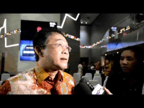Direktur Utama SMF Raharjo Adisusanto : SMF Terbitkan EBA-SP KPR Perdana Di Pasar Modal