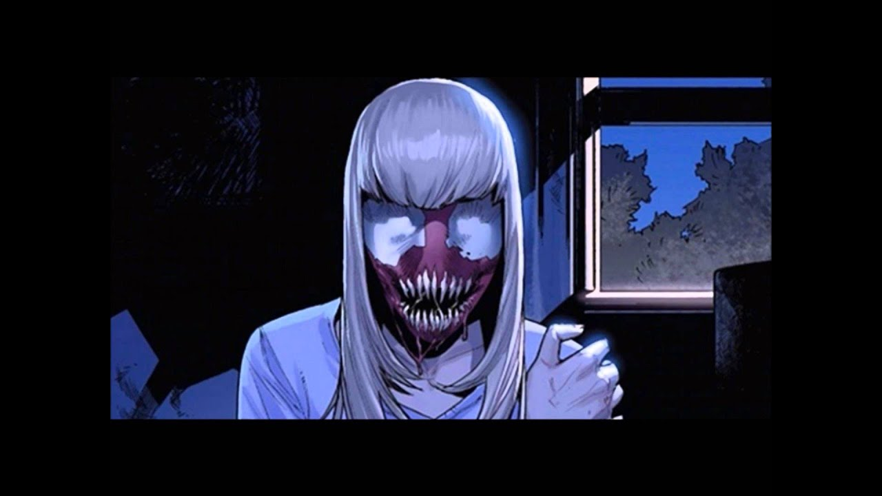 Gwen Stacy Segun comfi...