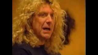 Jimmy Page & Robert Plant Press Conference Australia 1994