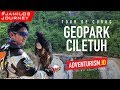 TOUR DE CURUG - GEOPARK CILETUH SUKABUMI