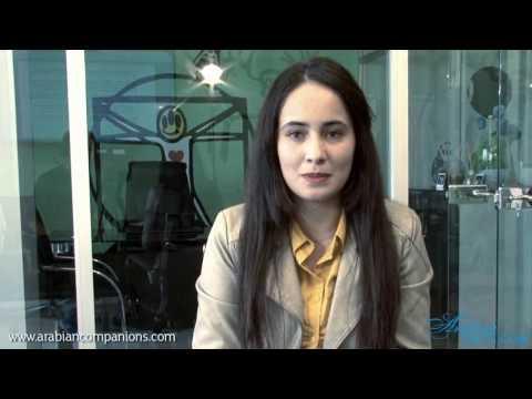 Arabian Date Video 2