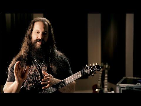 Wah Techniques: John Petrucci
