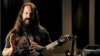 Download Wah Techniques: John Petrucci MP3 song and Music Video
