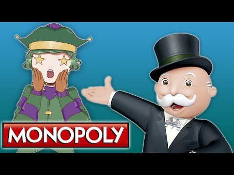 The End Of Days : Monopoly Funny Moments PT. 1