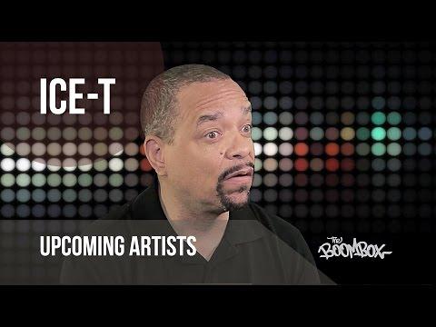 Ice-T Praises Kendrick Lamar, Tech N9ne & Lupe Fiasco's Lyrical Content