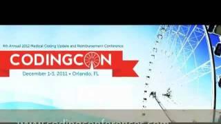 Medical Coding Update and Reimbursement Conference