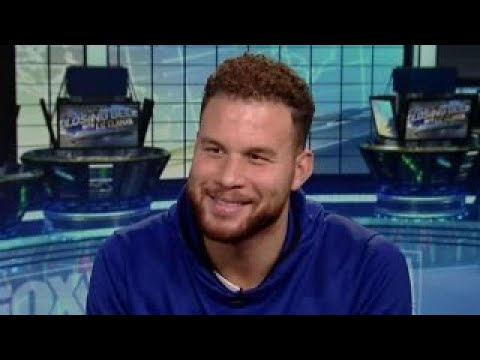 NBA star Blake Griffin signs sports marketing partnership with WinView