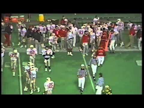 1991 KHSAA 4-A Title Game