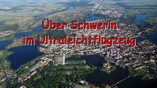 Mit dem Silent Glider über Schwerin YT