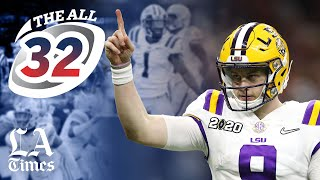 The All 32 Streaming NFL Mock Draft