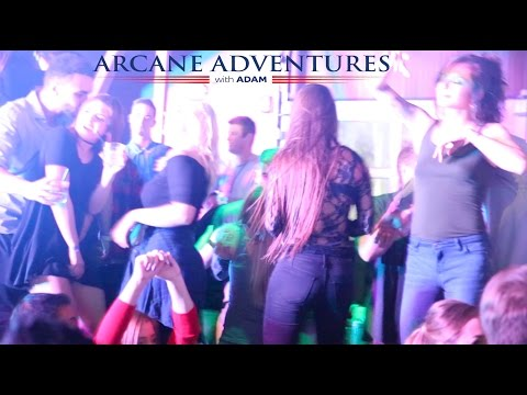 Salt Lake City is lit! Who knew?! A look at SKY Nightclub