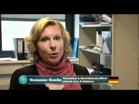 International Relations Office - Tilburg University