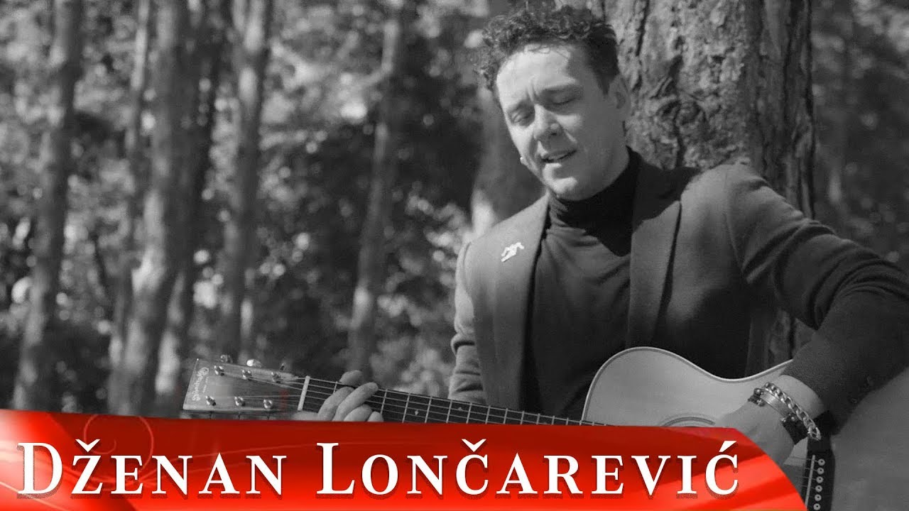 DZENAN LONCAREVIC - PIJES SINE (OFFICIAL VIDEO)