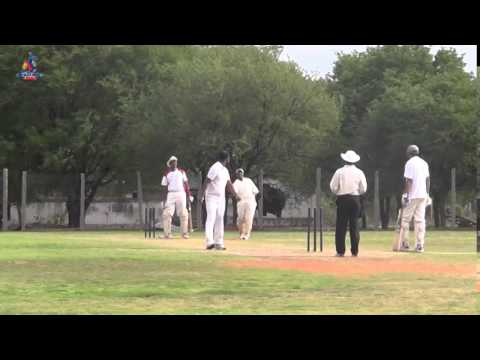 ORACLE vs CSC - CORPORATE T-20 CHAMPIONSHIP