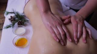 Masaža - wellness centar Inspirium