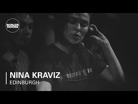 Nina Kraviz Boiler Room x Ballantine's Stay True Scotland DJ Set