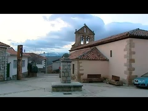 Madarcos, el segundo pueblo más pequeño de la Comunidad de Madrid