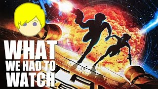 TITAN A.E. | What We Had to Watch | Il Neige [Part 1]