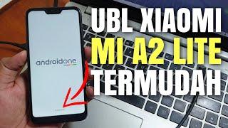 Cara UBL Mi A2 Lite Unlock Bootloader Termudah Tercepat Bisa Jugs Untuk Mi A2 biasa