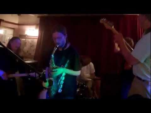 Cambridge Blues Jam 4