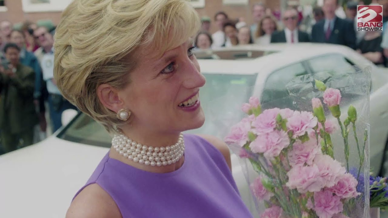 Princess Diana statue area features special poem